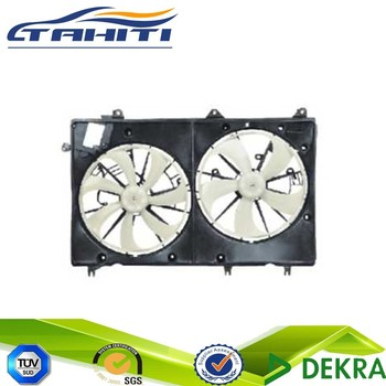 Best Electric Radiator Cooling Fan Motor For Highland W O Towing