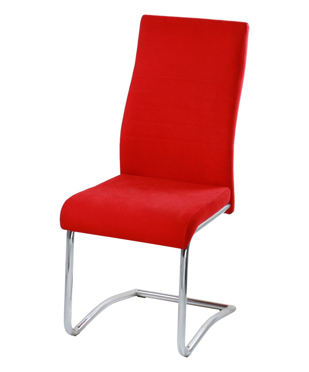Red home furniture french dining chair modern buy home for Modern french furniture