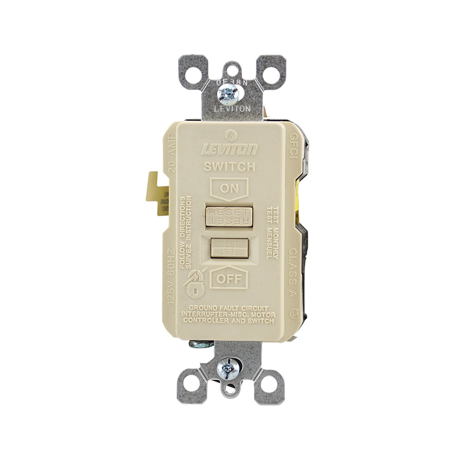 Cheap Leviton 20a, find Leviton 20a deals on line at Alibaba.com