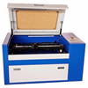Table Top Small Laser Engraving Machines for stamp