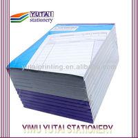 Carbonless Invoice Sales Order Form NCR Books