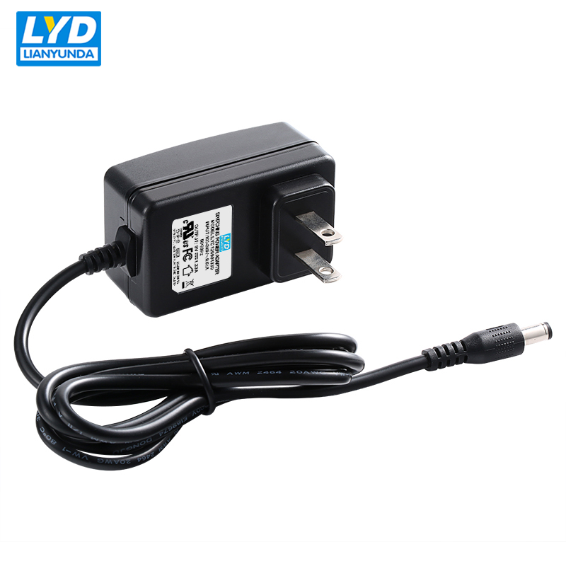 UL cUL 60601-1 7v medical power adapter for portable blood glucose meter 7v 2a 14w medical devices adapter