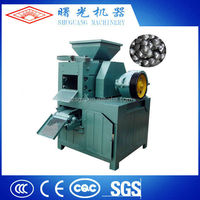 Zhengzhou Scrap Metal Powder Pellet Press Machine