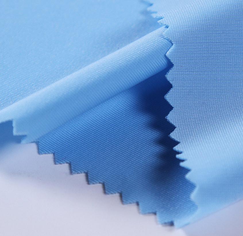 4-way stretch polyester knit fabric polyester lycra fabric for bikini swimwear