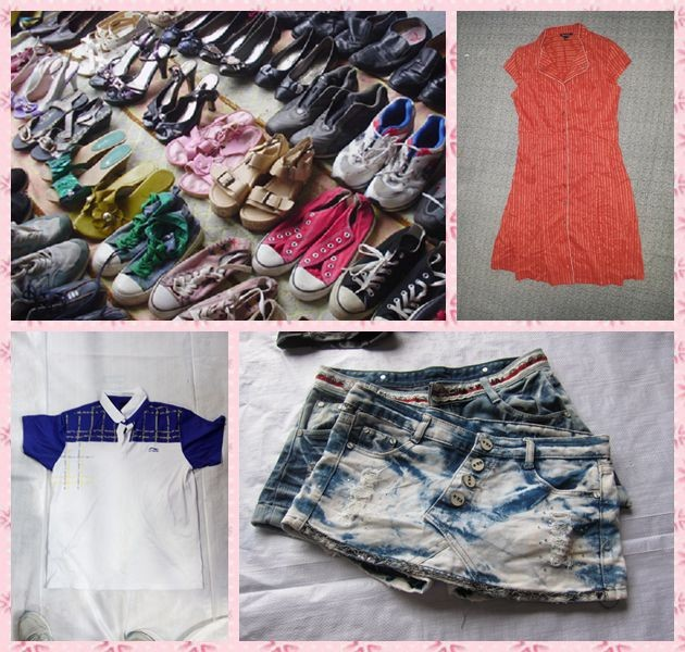 Second Hand Shoes Wholesale Used Clothes Original Used Clothing Uk ...