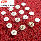 Cheap hight quality snap buttons plastic
