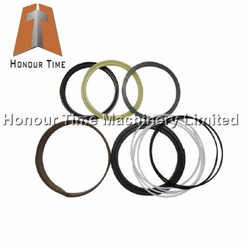 PC200-3 Bucket seal kit for Cylinder seal kit
