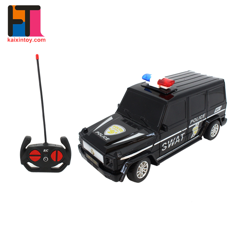 universal 4ch realistic rc model toys 1:20 scale electric remote control cars for kids