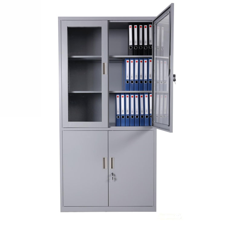 Good Price Furniture: Hot Sale Good Price Metal Furniture Bulk Office Filing