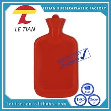 winter warm cheap price rubber hot water bag