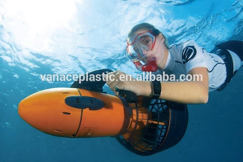 VANACE 24v 6ah battery dolphin sea scooter