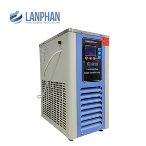 Cryogenic Cooling System Laboratory Circulating Chiller