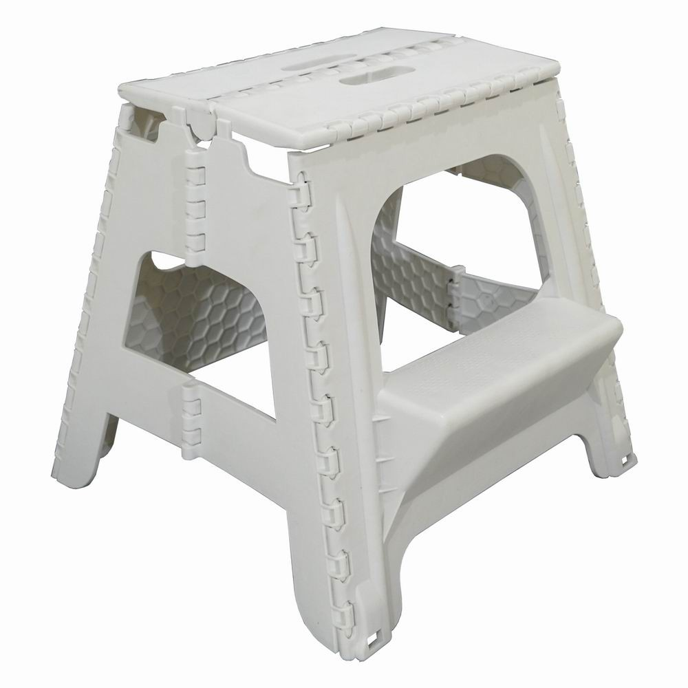 Fold Flat Two Step Stool Buy 2 Step Folding Step Stool