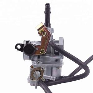 Carburetor Manual Keihin Pz19, Carburetor Manual Keihin Pz19