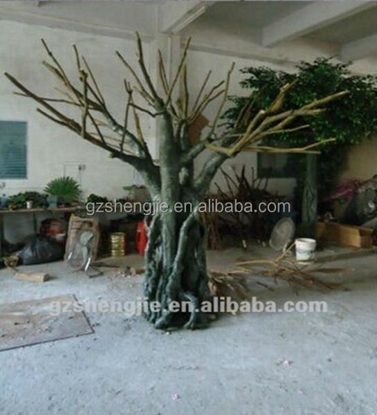 Kunstlichen Baum Zweig Innen Ornament Ausserhalb Kunstlichen