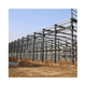 light steel structure workshop/warehouse prefab steel melting plant with office