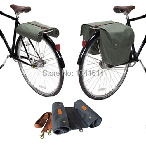 Buy Cycling Folding Bicycle Carrier Bag Carry Pack Storage Loading
