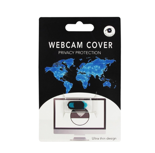 Wholesale phone tablet computer Webcam Cover with Custom Logo High Protective metal Webcam Cover