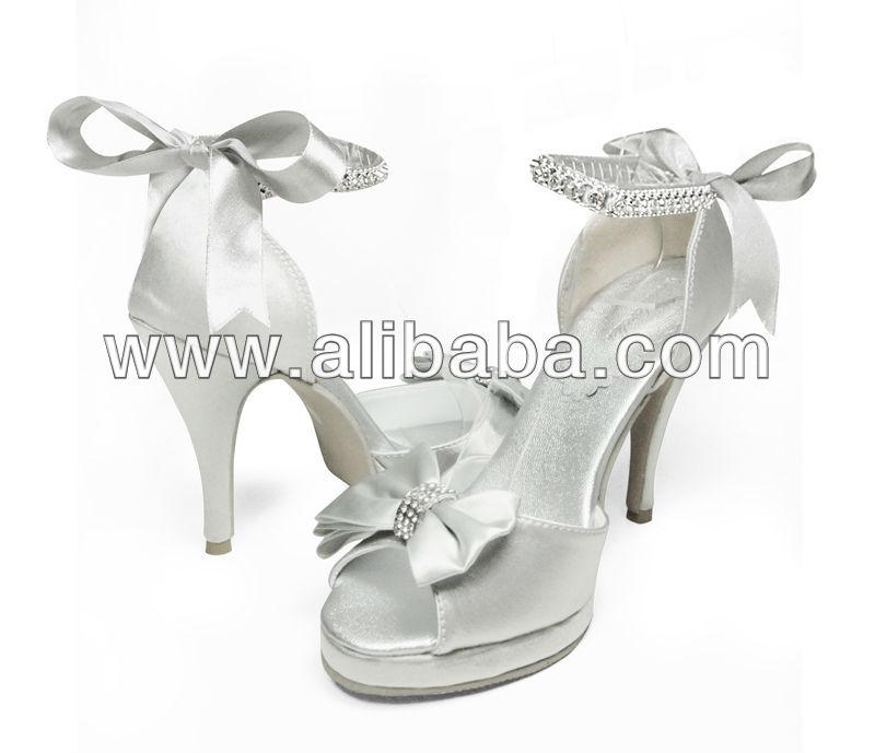 wedding evening C117 Caprina bridal shoes qwX5wOH7Ax