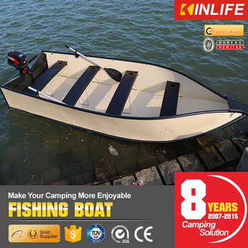 12 Foot Ocean Luxury Fishing Boat