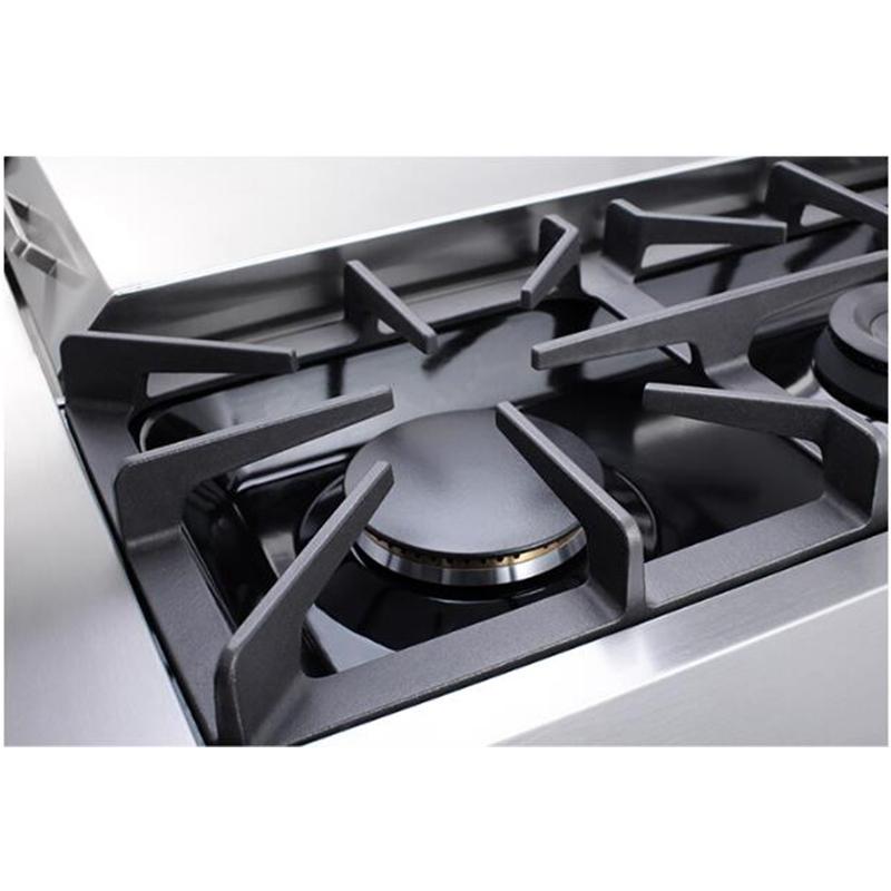 4 x diplomate blancs pour four plaque de cuisson et brûleur boutons cuisinière