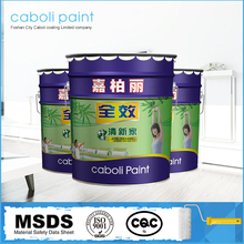 Caboli wall color paint for living room decorative colors