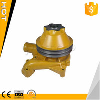 High Quality Factory direct supply Excavator 6136-61-1102 PC200-1/2 6D105 water pump 12v