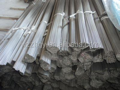supply austentic stainless steel 304 capillary tubes for hospital machine making