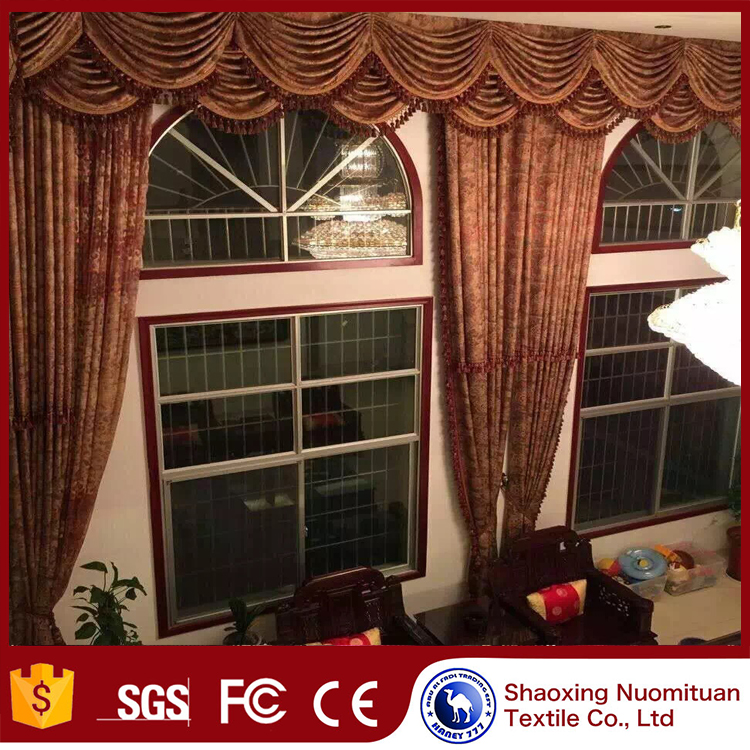 Alibaba Decor Home Turkish Church Curtains Luxury Window Curtain Buy Wholesale Direct From China