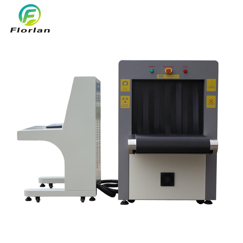 Finden Sie Hohe Qualität Gepäck-scanner Detektor Hersteller und ...