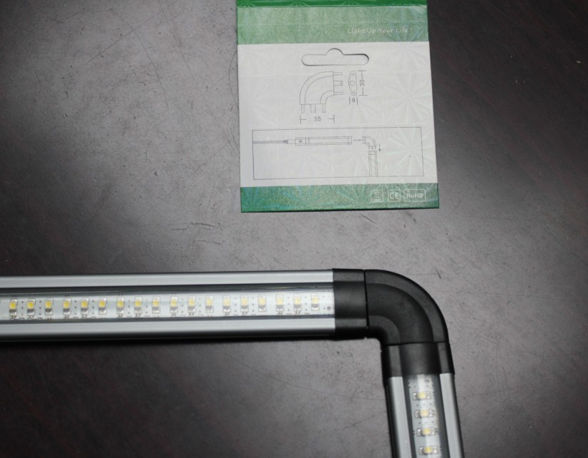Touch Switch 12v Dimmable Led Under Cabinet Lights/led Magnetic ...
