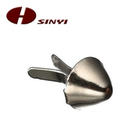 Decorative Cone metal studs K6182