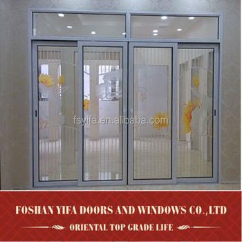 Aluminum three panel standard sliding glass door size buy sliding aluminum three panel standard sliding glass door size planetlyrics Choice Image