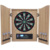 China Factory OEM Wood Dartboard Cabinet