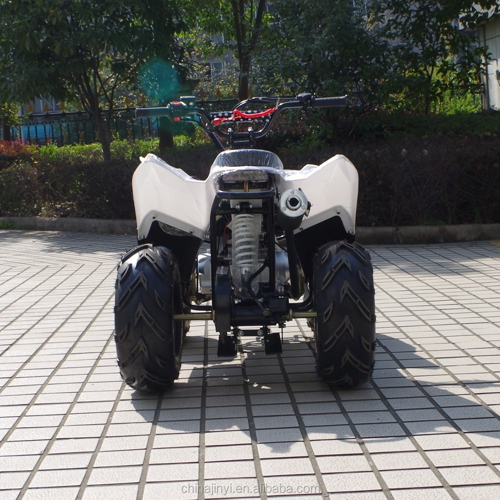 New factory kids 4 wheeler 50cc quad atv bike