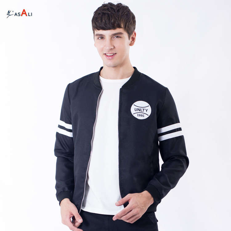 2016 Autumn New Arrival Mens Flight Jackets Coats Bomber Jacket Oversize d Clothing Apparel Manufacturer