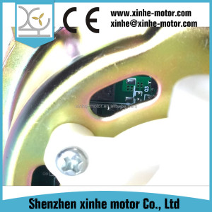 12VDC 20W 1200RPM solar energy bldc motor fan