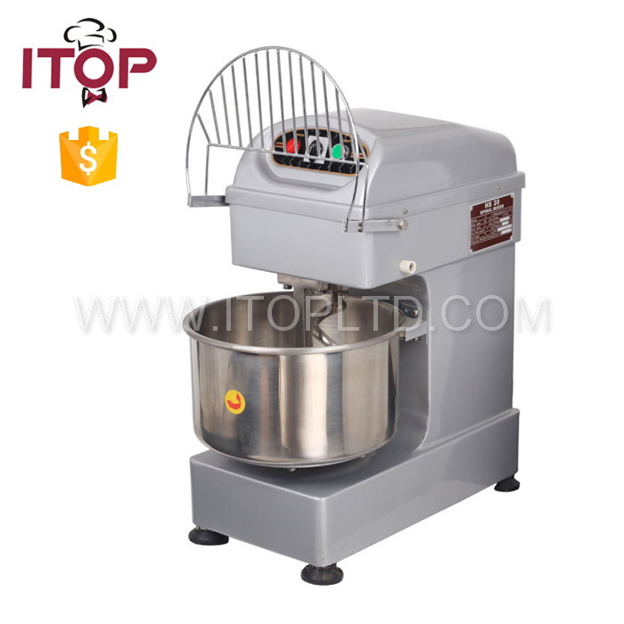 Ce Flour Used Commercial Industrial Bread Dough Mixer Mixer