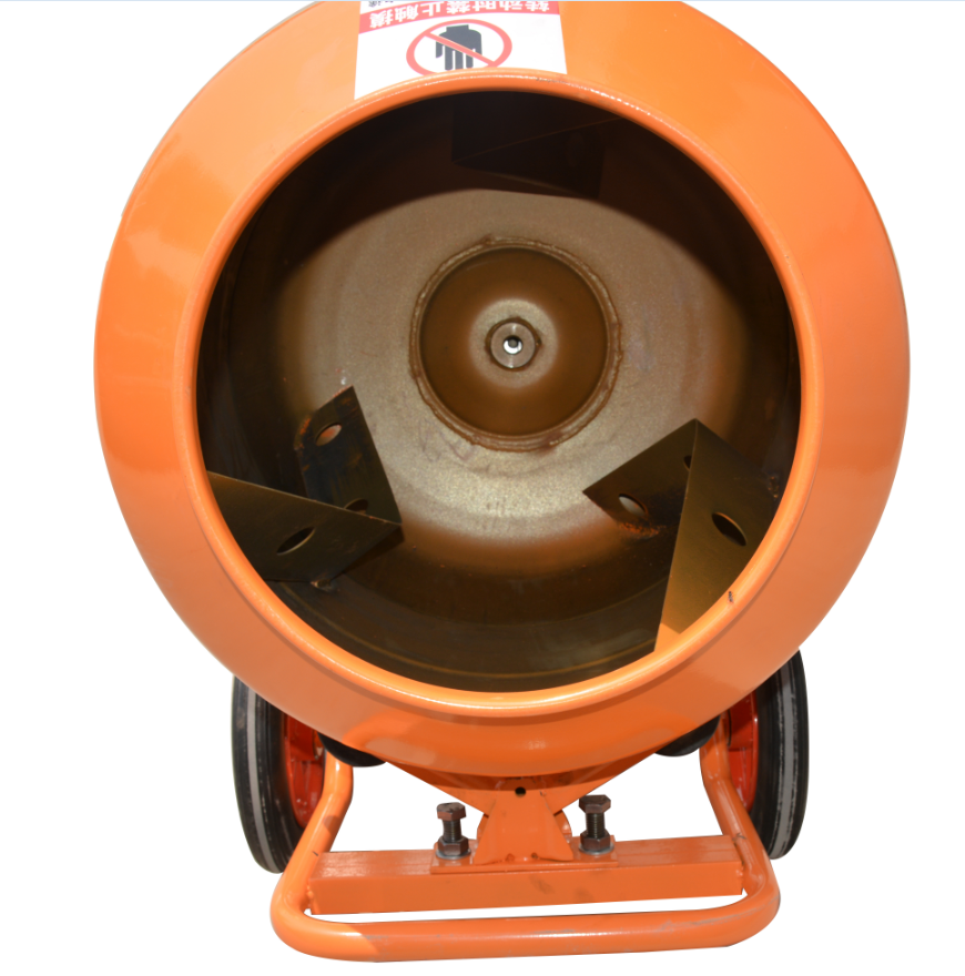 small type electrical concrete mixer,concrete transit mixer