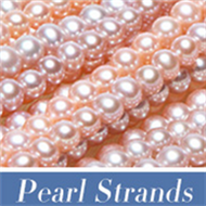 5.5-6mm AAA round half without drilled or undrilled wholesale fresh water pearl cultured real natural freshwater loose pearls