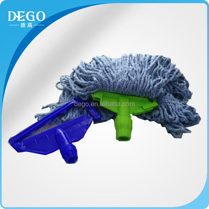 cleaning dust mop, Commercial Industrial Flat Mop Kit