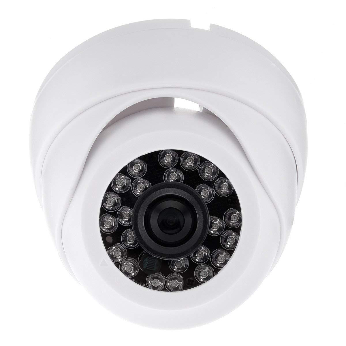 HD 1200TVL CCTV Surveillance Security Camera Outdoor IR Night Vision