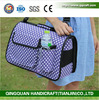 QQ Pet Factory Deluxe Pet Carrier Dog Carry Bag Cat Transport Hand Bag