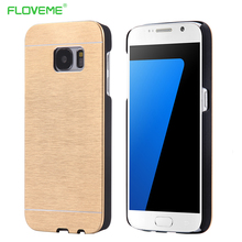 metal case for samsung 7,metal case for samsung 7 case cover, Mobile Phone metal Case bumper for samsung galaxy s7