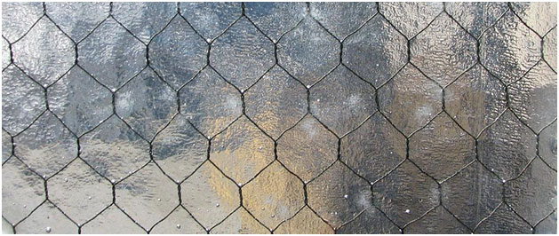 Decorative Wire Mesh For Laminated Glass - Buy Wire Mesh For ...