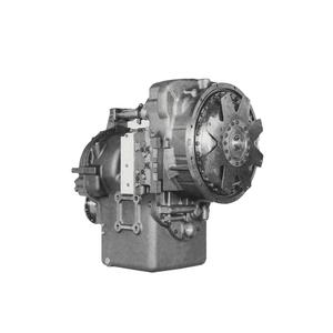 TWIN DISC TA90-8703 oil field series american transmission speed reducer