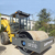 Factory supply 12 Tons mechanical single drum Road Roller LT212 For Sale