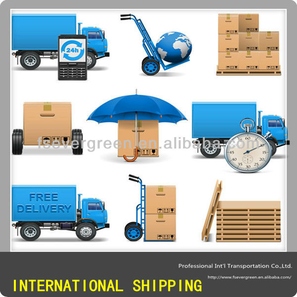 Shenzhen ocean freight forwarder, shipping container price to Iran