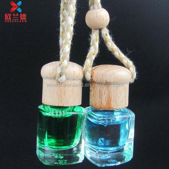 Navulbare Parfum Autoluchtverfrisser Voor Autoauto Aroma Diffuser