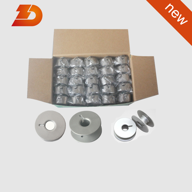 stainless steel Bobbin/ bobbin case selling all over the world